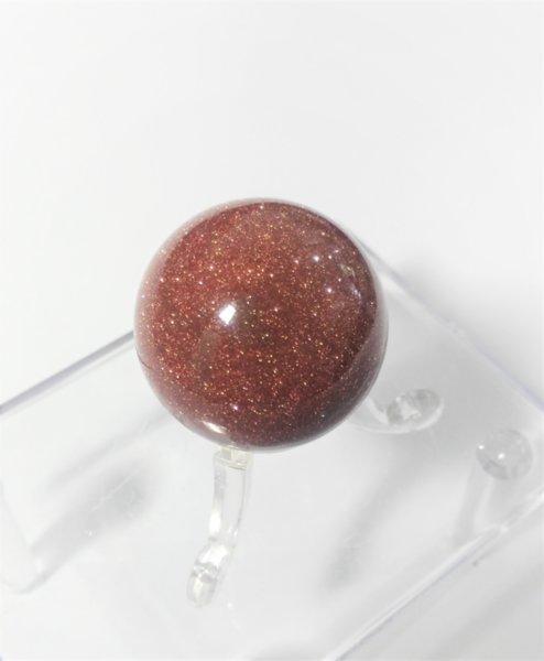 Слънчев камък (синтетичен)